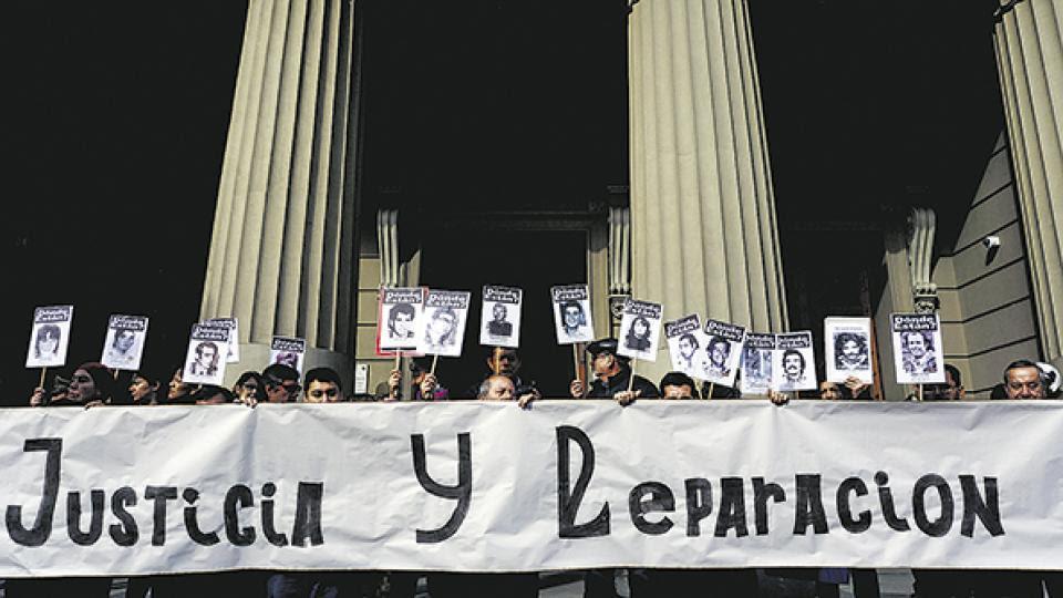 La Corte Suprema de Chile excarceló a condenados por delitos de lesa humanidad