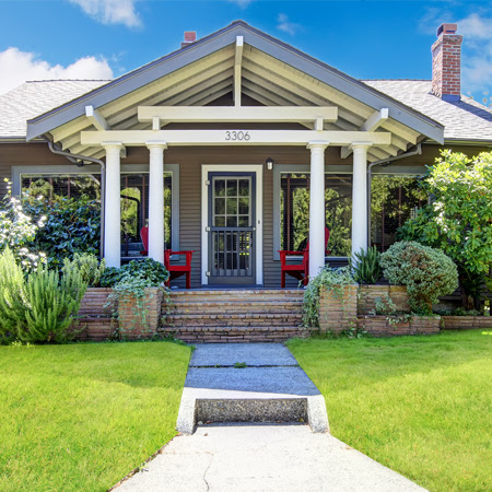 San Antonio - August - Most Charming Home Styles