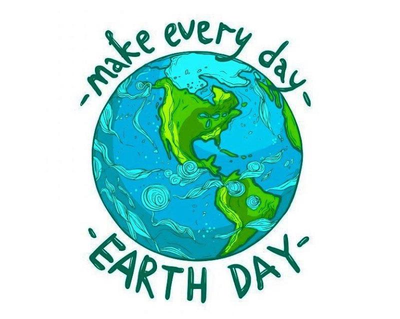 Earth Day & Legislative Wrap Up
