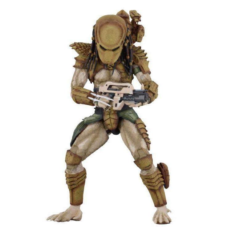 Image of Alien vs. Predator Arcade Appearance - Hunter Predator