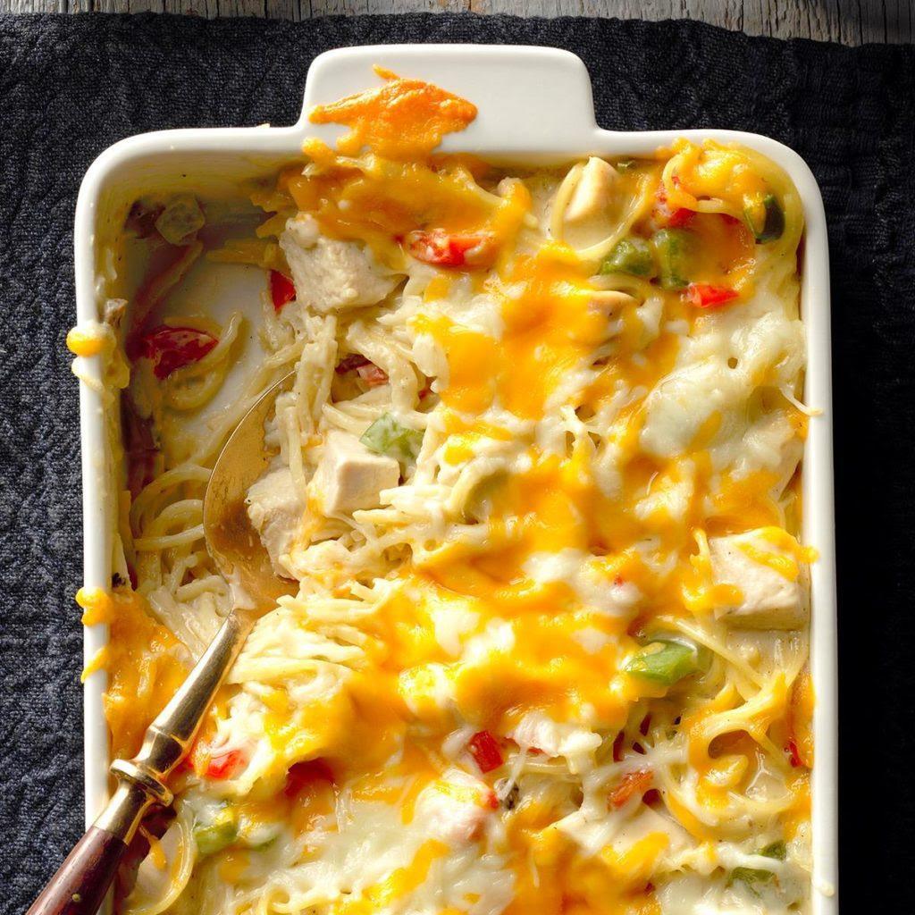 35 Recipes Proud Grandmas Cook For New Parents