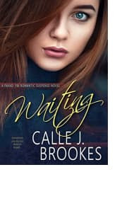 Waiting by Calle J. Brookes