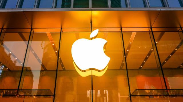 Cores dos novos iPhones podem ter sido reveladas antes de tempo