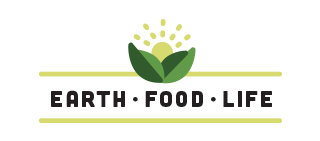 EARTH | FOOD | LIFE