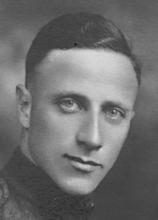 Robert Donald West