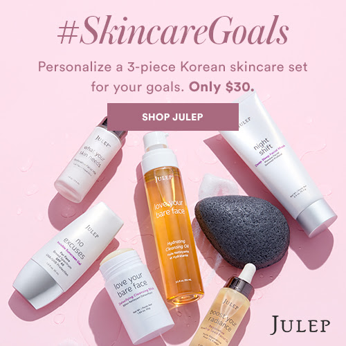 Build your own Korean skincare...