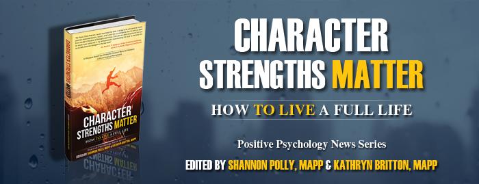 Character Strengths Matter Banner