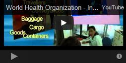 Video of the week: WHO - International Health Regulations