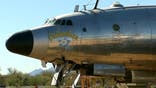Former Air Force One sits in Arizona desert, in need of new home