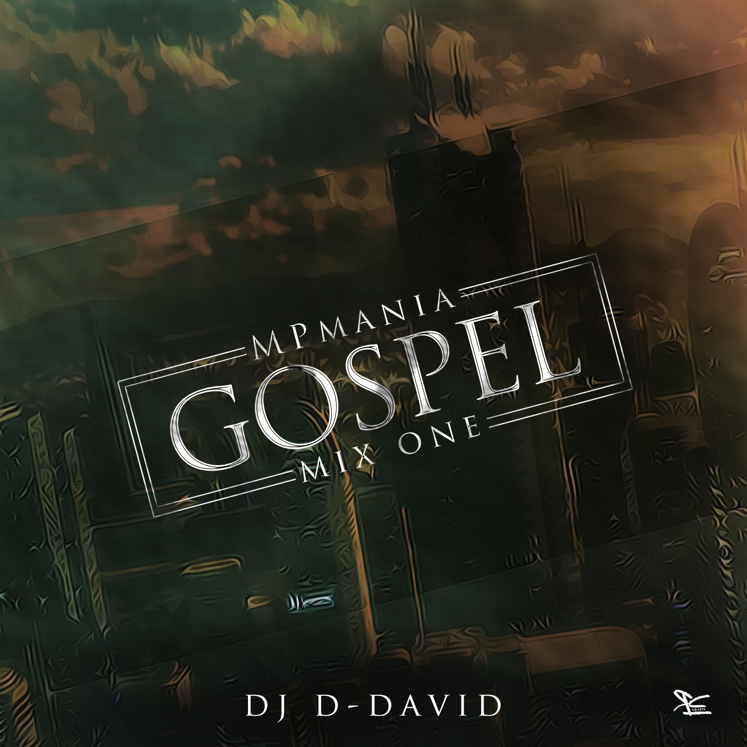 Dj D-David - MPmania Gospel Mix (one)