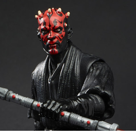 Star Wars: The Black Series Archive Collection Darth Maul
