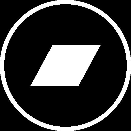 bandcamp-button-circle-line-white-512