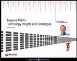 Massive MIMO webcast