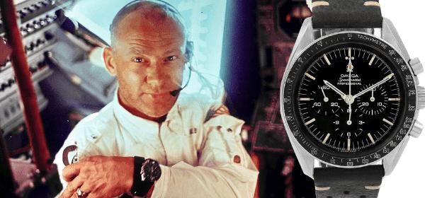Buzz Aldrin - Speedy