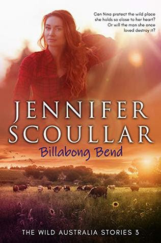 Billabong Bend by Jennifer Scoullar