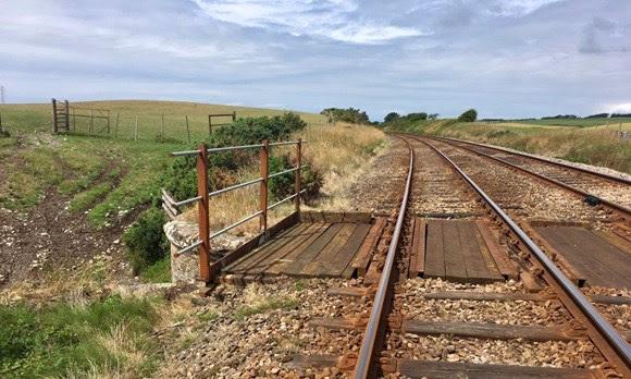Work starts this weekend on £3m Cumbrian coast line railway upgrade