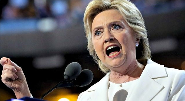Hillary's New 'Dark Money' Group Allowed to Hide Donors