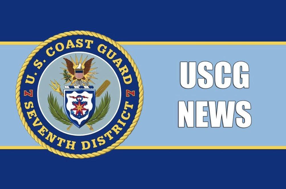 U.S. Coast Guard News
