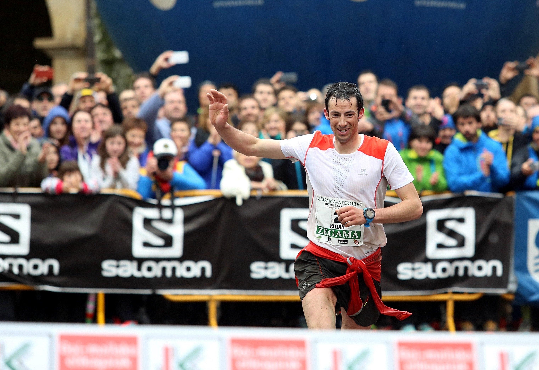 Kilian Jornet disputará la Mont Blanc Marathon