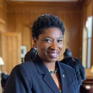 State Rep. Denise Ennett