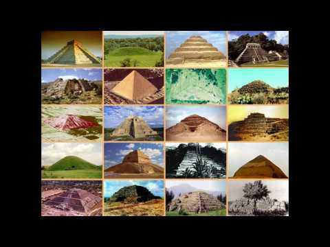 PYRAMID STRUCTURES FROM AROUND THE WORLD - ALIEN ARCHITECTURE ?  Hqdefault