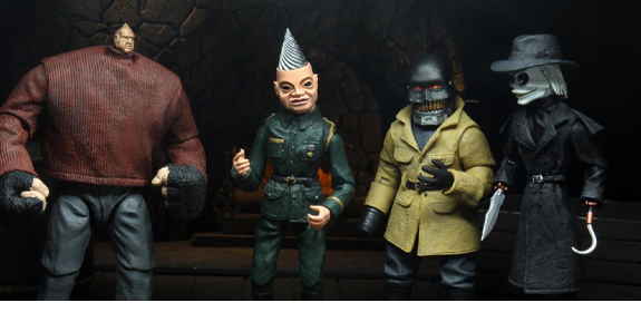 Puppet Master Ultimate