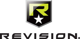 Revision NEW logo