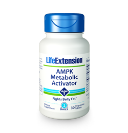 AMPK Metabolic Activator*