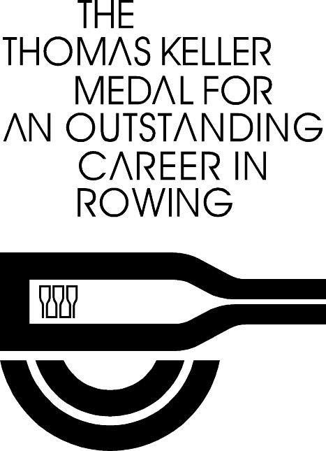 Thomas Keller Medal