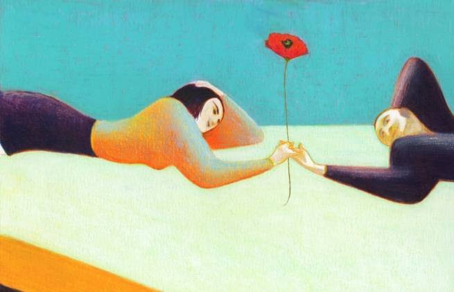 Erich Fromm - «Η αδυναμία να δημιουργήσεις αγάπη, είναι ανικανότητα»