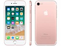 iPhone 7 Apple 32GB Ouro Rosa 4G Tela 4.7? Retina