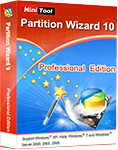 MiniTool Partition Wizard Pro 10.2.1 Giveaway