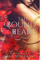 The Bound Heart by Elsa Holland