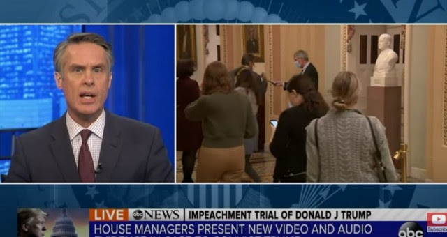 """ALERT: ABC Slips Up Live On T.V. """"Law Enforcement Is Targeting Conservatives If You Are Wearing THIS"""" It's CONFIRMED"""