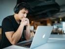 Students struggle to self-motivate online