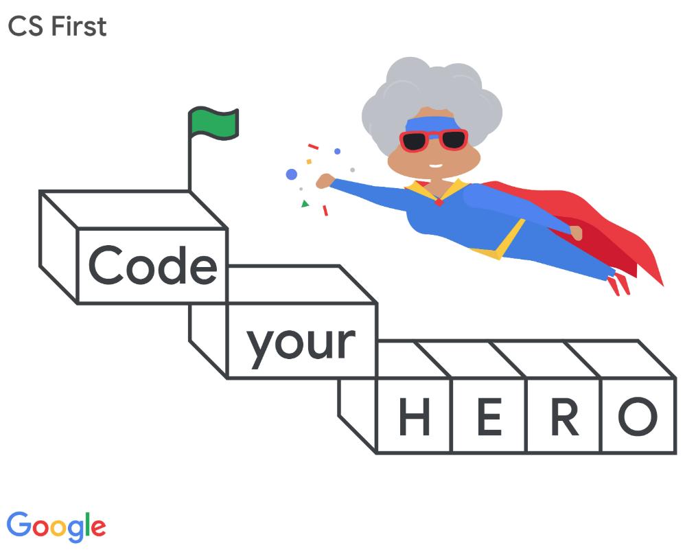 Google Hour of Code
