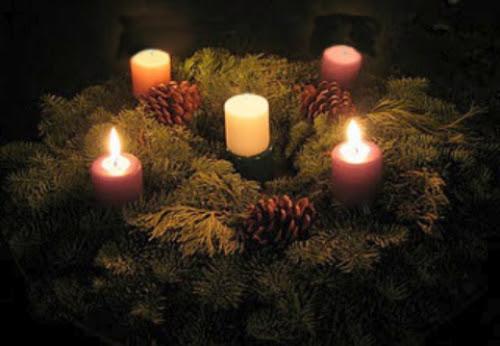 peace be with you sermon 12 7 14 advent 2b en arche. Black Bedroom Furniture Sets. Home Design Ideas