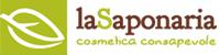 logo La Saponaria