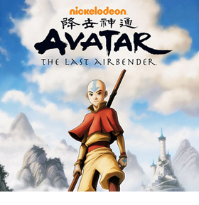 Avatar: The Last Airbender Art of the Animated Series (2nd Edition)