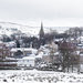 'I've Never Seen Anything Like This': Snow Brings Rural U.K. to a Halt