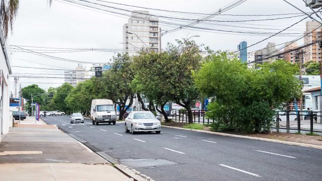 Com 96% de ocupação da UTI, Ribeirão Preto fecha comércio contra avanço da covid