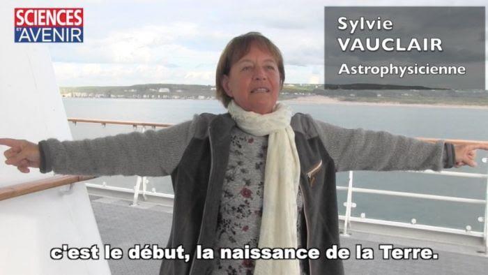 Sylvie Vauclair