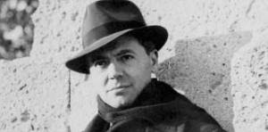 French Resistance leader Jean Moulin