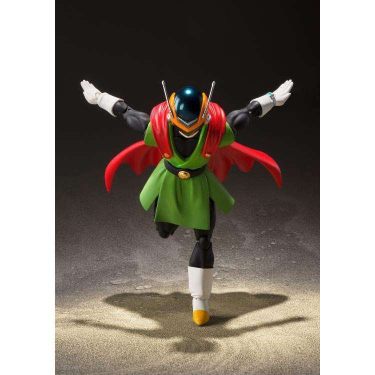 Image of Dragon Ball Z S.H.Figuarts Great Saiyaman