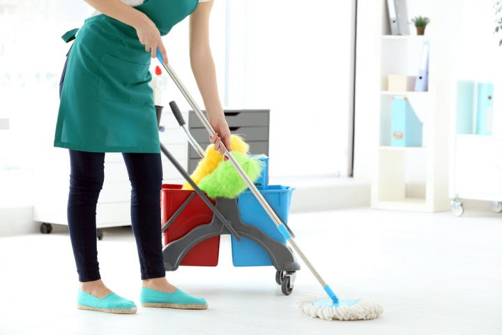 Seven Amazing Cleaning Tips For Your Home