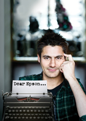 Danny Bhoy Dear Epson photo