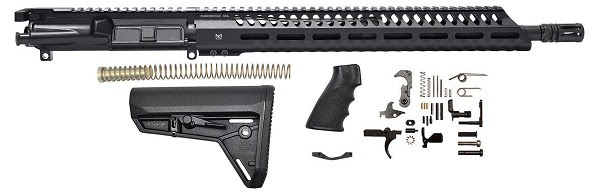 Stag 15 VRST S3 Rifle Kit
