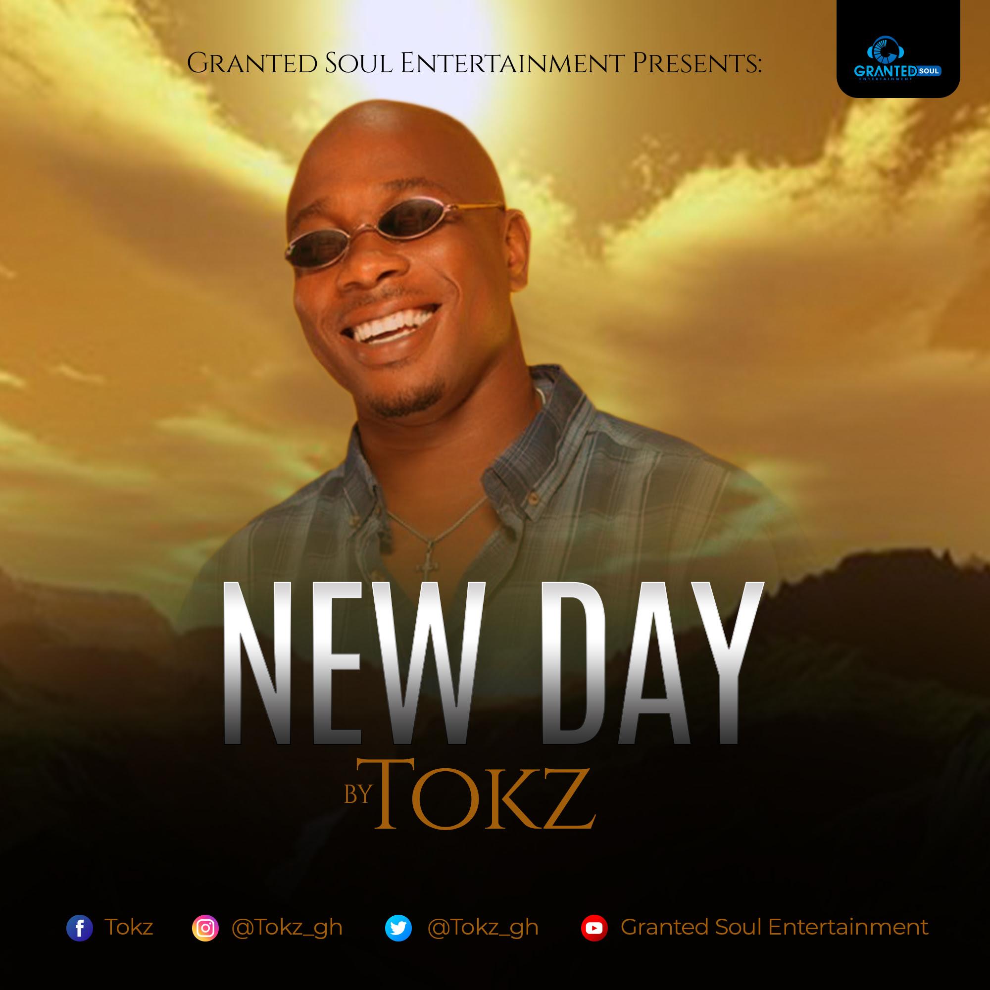 Tokz - New day (Full EP)