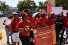 ЮАР: Женский совет провёл в UNISA пикет против сексуальных домогательств