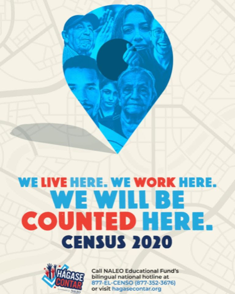 Census English